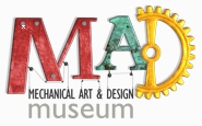 Museum of Mechanical Art and Design
